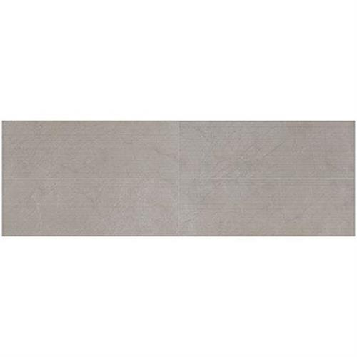 Classentino Marble in Coliseum Gray Rake   8x24 - Tile by Marazzi