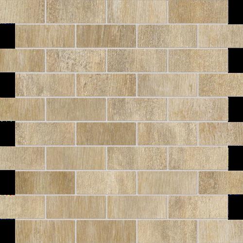Arte Bg Mosaic 1 X 3 Brick