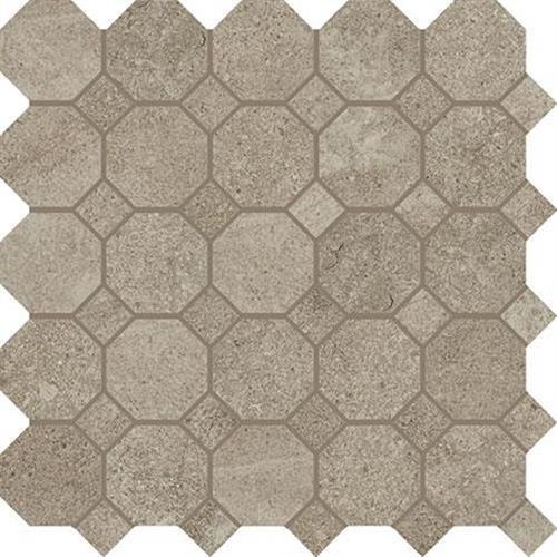 Bella Vista Beige - 12X12 Mosaic