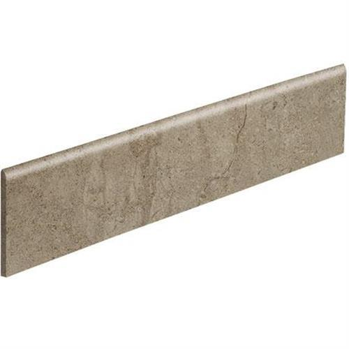 Taupe - 3x13 Bullnose
