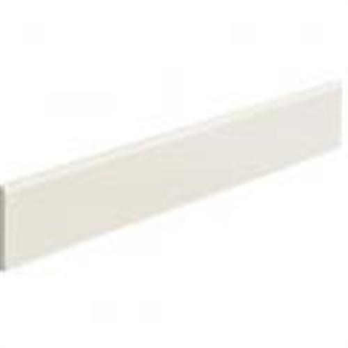 Influence in Steel Bullnose   3x24 - Tile by Marazzi