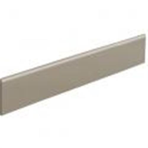 Influence Silver Bullnose - 3X24