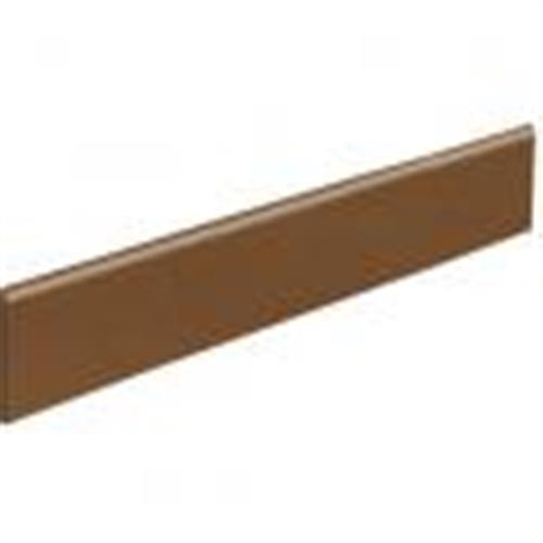 Influence in Copper Bullnose   3x24 - Tile by Marazzi
