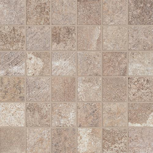 San Savino Pienza Mosaic 2X2 Square