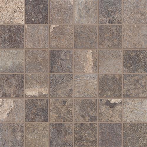 San Savino Volterra Mosaic 2X2 Square