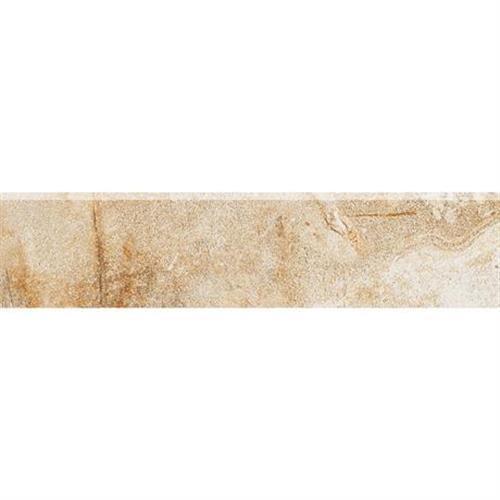 Vesale Stone Sand Bullnose - 3X13