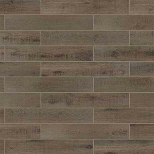 Woodland Chalet - 6x48