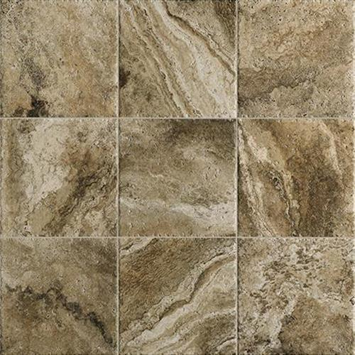 Archaeology in Troy   6.5x6.5 - Tile by Marazzi