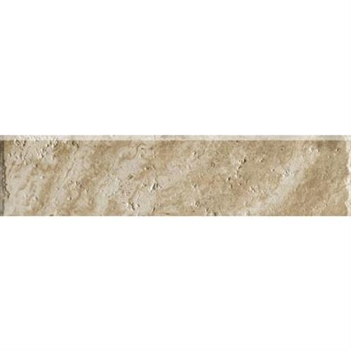 Archaeology in Babylon   3x13 Bullnose - Tile by Marazzi