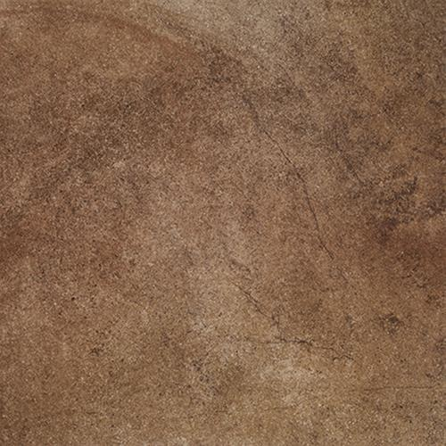 A close-up (swatch) photo of the Noce 12x12 flooring product