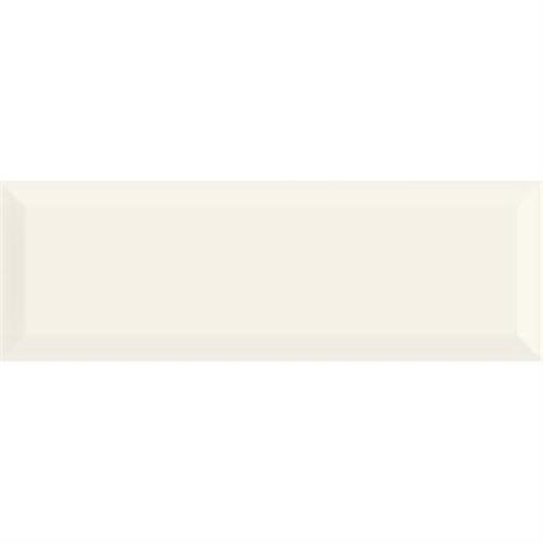 Refined White Bevel - 4x12