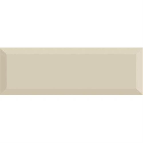 English Taupe Bevel - 10x14