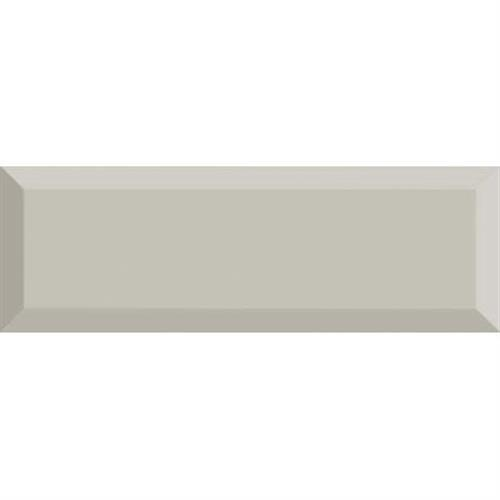 Scholarly Gray Bevel - 8x24