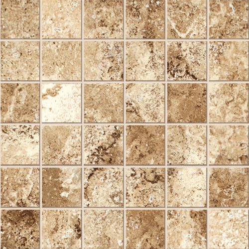 Western Stone Yukon Trail No Mosaic 2X2 Square