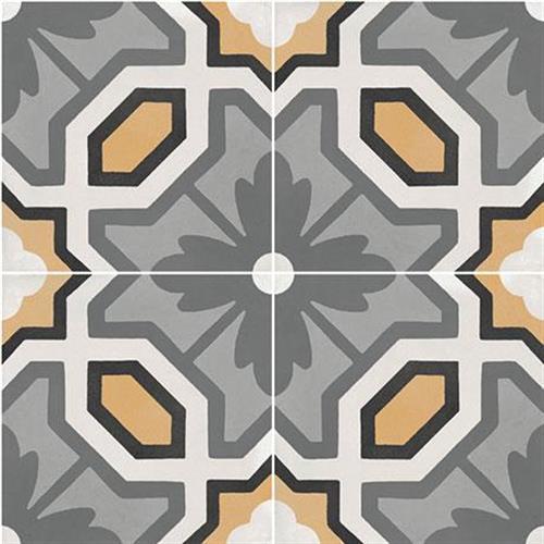 D_Segni Color Honeycomb - 8X8