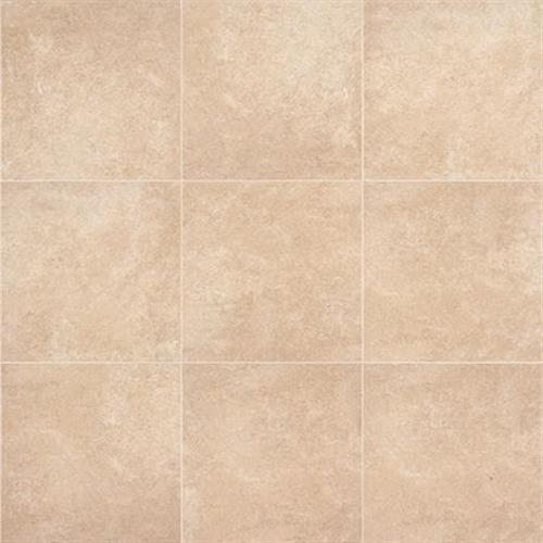 A close-up (swatch) photo of the Quebec 18x18 flooring product