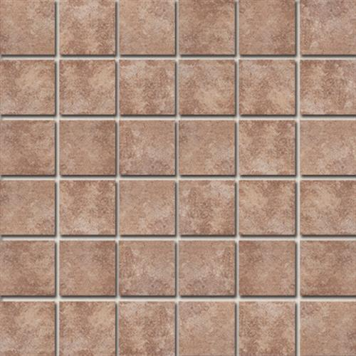 Province Nova Scotia Mosaic 2X2 Square