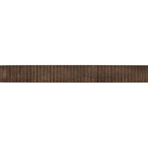 Divine Woods Liner Bamboo Dark Brown