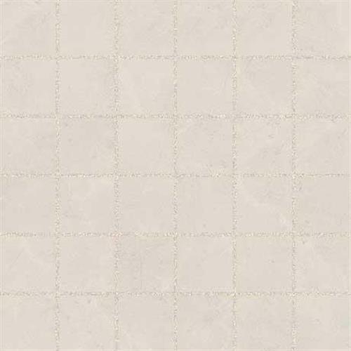 Modern Formation in Peak White Unpolished  12x12 - Tile by Marazzi