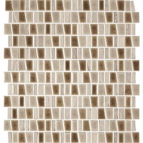Midpark Mosaics Sandbox Mosaic Trapezoid 1Xrandom - 12X12