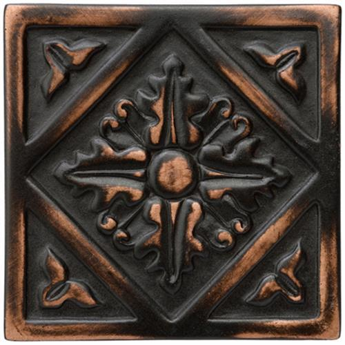 Romance Collection Insert Diamond Venetian Bronze