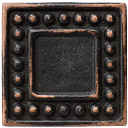 Romance Collection Insert Dot Venetian Bronze