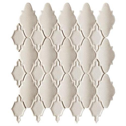 Taupe Mosaic (Moroccan) - 14x12