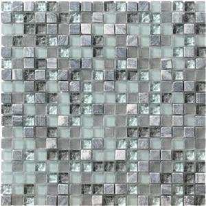 GlassTile CrystalStone LG4C Breeze58X58