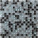 GlassTile Crystal Stone Marine (5/8 X 5/8)  thumbnail #1