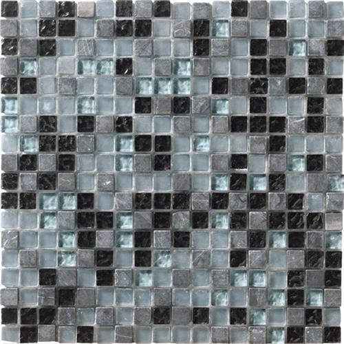Crystal Stone Marine 5/8 X 5/8