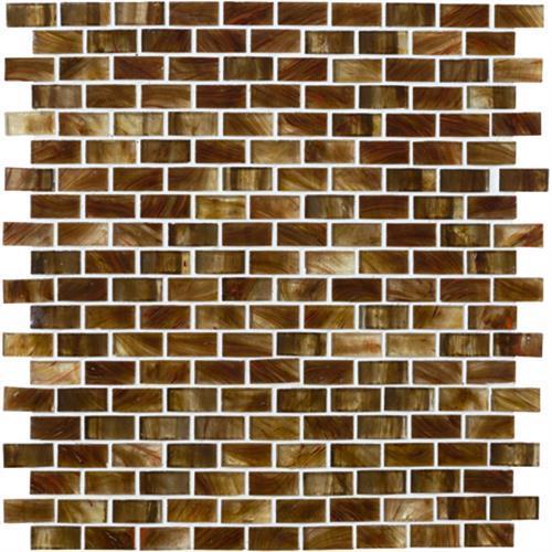 Studio M Samba 125 X 5/8 Brick