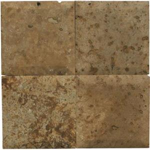 NaturalStone NaturalTravertine 3604WB Noce