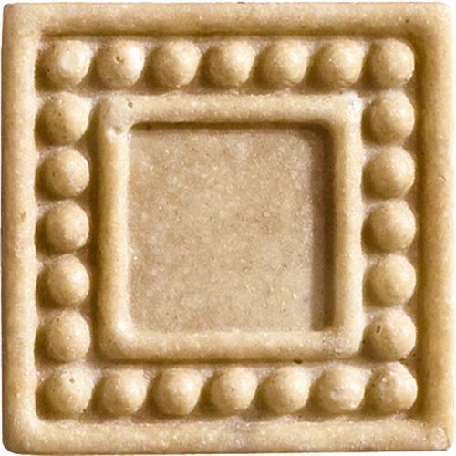 Romancing The Stone Insert Dot Ivory