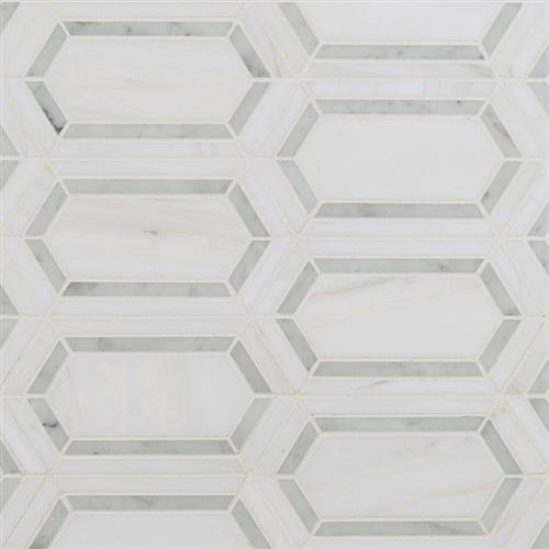 Bianco Dolomite Bianco Dolomite - Pavilion Picket