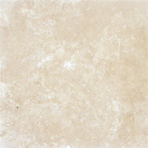 Travertine Durango Cream - 6X6 Tumbled