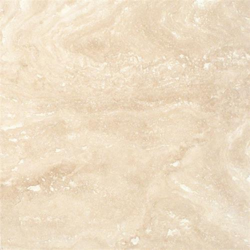 Travertine Tuscany Ivory - Pattern Honed