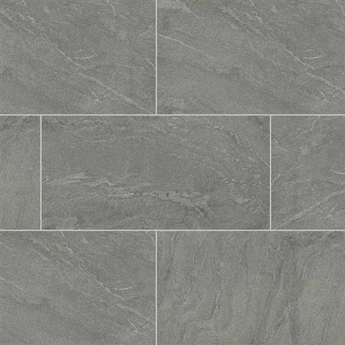 Quartzite Ostrich Grey - 12X12 Honed