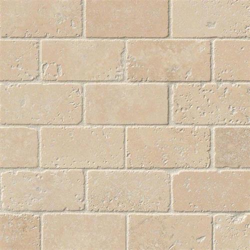 Durango Cream Durango Cream - Brick Pattern