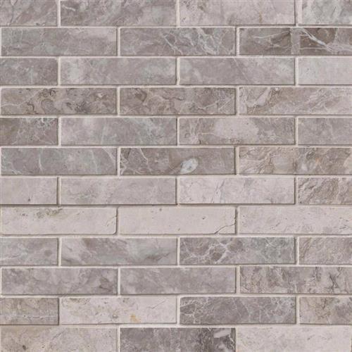 Tundra Gray Tundra Gray - 1X4 Mosaic