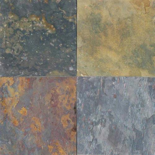 Slate Multi Classic - Pattern Gauged