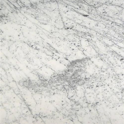 Marble Carrara White - 18X18 Polished