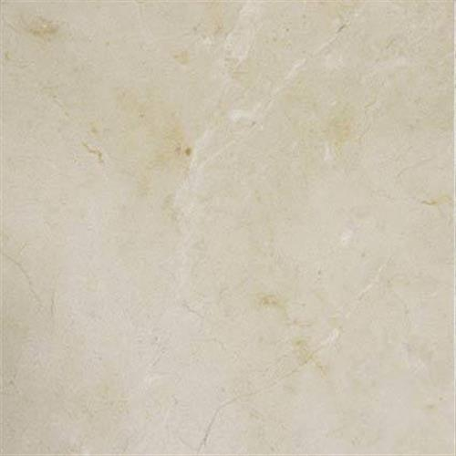 Marble Crema Marfil - 18X18 Honed