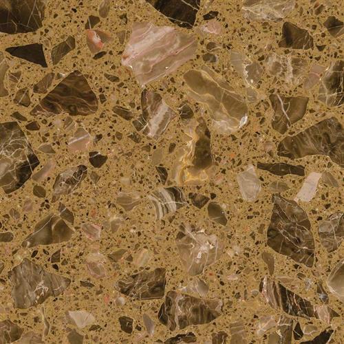 Marble Emperador Dark - 12X12 Polished
