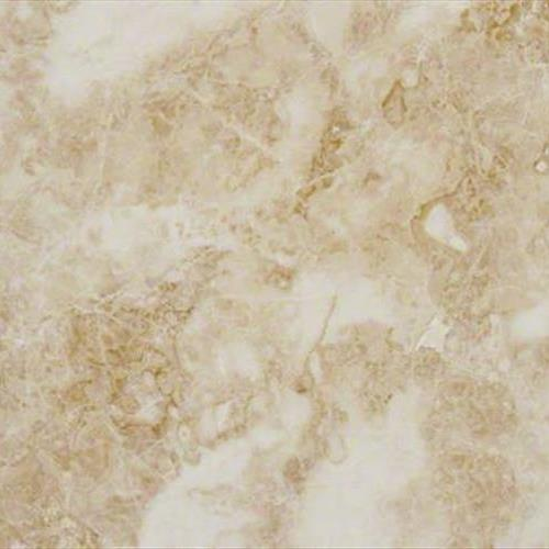 Marble Crema Cappuccino - 18X18 Brushed