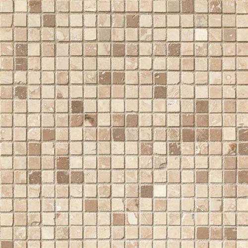 Tuscany Walnut Tuswa-Micro Mosaic