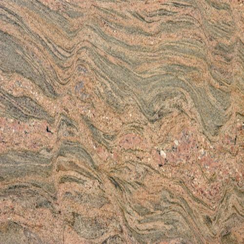 Granite Yellow Juparana 137