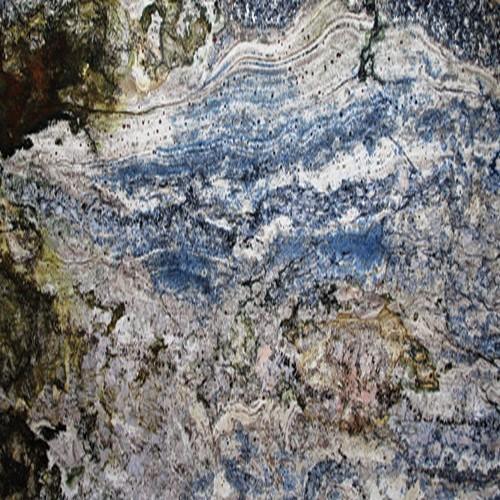 Granite Azurite 13