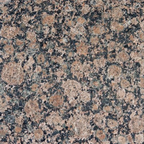 Granite Baltic Brown 15