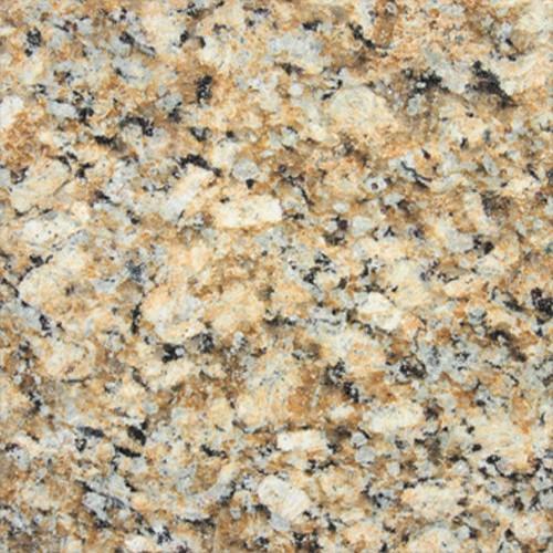Granite Giallo Napolean 163
