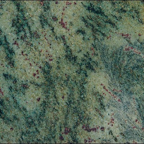 Granite Tropic Green 198